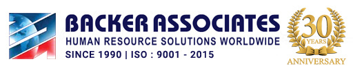 Backer Associates | Manpower Recruitment Agency in India